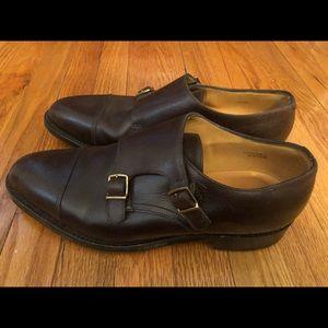 """John Lobb Men's """"William"""" shoe"""